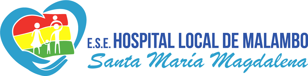 Logo ESE Hospital Local de Malambo